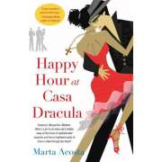 Book Cover of Happy Hour at Casa Dracula