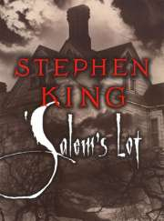 Book Cover of Salem's Lot