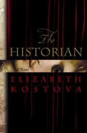 Book Cover of The Historian