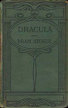 Bram Stoker's Dracula - 1927 Rider and Co