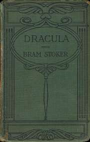 Bram Stoker's Dracula - 1927 Rider and Co Picture