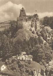 Bran - Royal Castle Picture