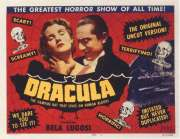 Dracula 1931 - Movie Poster Picture
