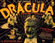 Dracula 1931 - Movie Poster