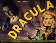 Dracula (1931) - Movie Poster Picture