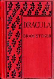Bram Stoker's Dracula - 1904 Constable Picture