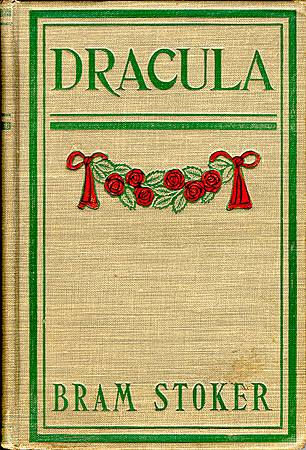 Bram Stoker's Dracula - 1901 Wessels Company