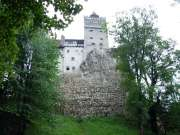 Enlarge Dracula Castle