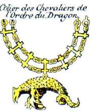 Order of Dragon