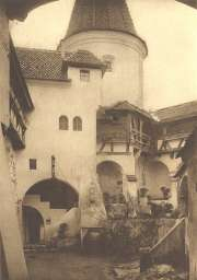 Royal Bran Castle - french album